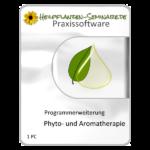 Heilpraktiker Software - Pflanzenheilkunde